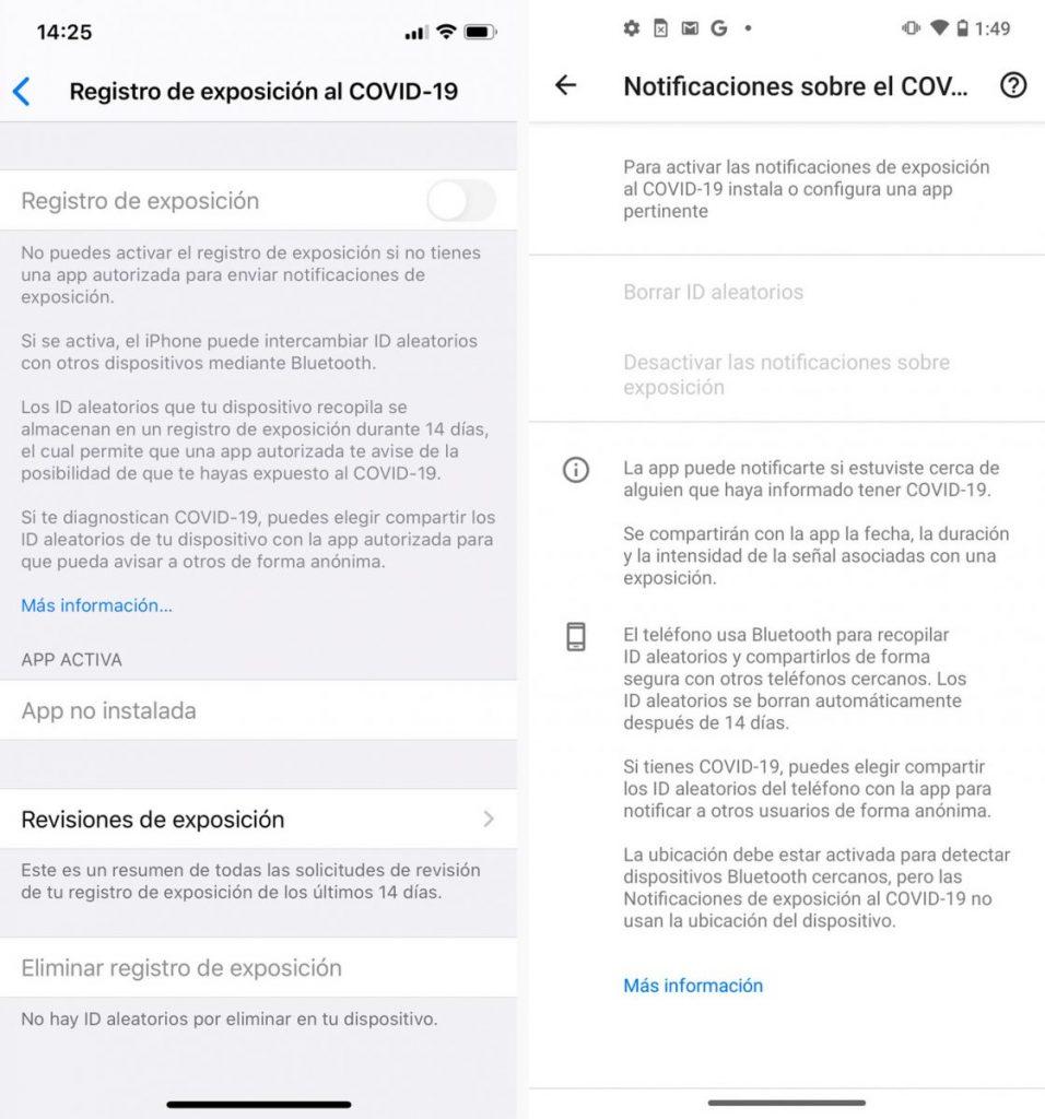 CovidApp